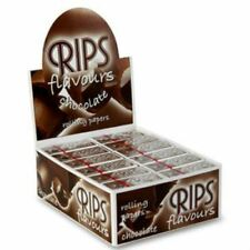 Rips Aromatisées - Chocholate 24 Paquet