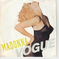 "Madonna - Vogue 1990 Sire 7"" Single 45 RPM Vinyl EX Cond"