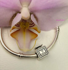 Pandora Signature Scent Perfume Charm, Bracelet Bead, Original, New, #791889CZ