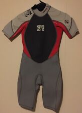 Body Glove Crush 2.1 Wetsuit Juniors Size 14