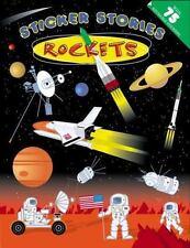 Rockets (Sticker Stories)