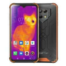 Blackview BV9800 Pro Thermal imaging 6GB+128GB 6580mAh Smartphone 48MP Android 9