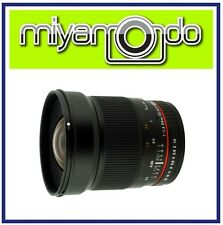 Samyang 24mm F1.4 ED AS UMC Lens For Nikon Mount