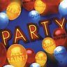 Various : Party CD Value Guaranteed from eBay's biggest seller!