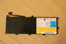LENOVO IBM IDEAPAD U400 LAPTOP BATTERY 11.1V 4950mAh L10N6P11 BATTERY GENUINE