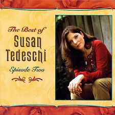 THE BEST OF SUSAN TEDESCHI EPISODE 2 - CD (2007)