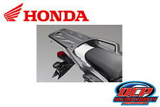 NEW GENUINE HONDA 2016 NC700X NC 700 OEM FACTORY REAR LUGGAGE CARRIER RACK ASSY