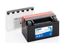 Batteria moto EXIDE YTX7A-BS 6Ah 90(EN) 93x87x150 - 12N7E-4B
