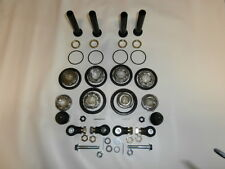 NEW POLARIS SPORTSMAN 500 FRONT END REBUILD KIT TIE ROD ENDS BALL JOINTS BEARING