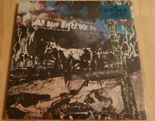 At The Drive In - in•ter a•li•a - Splatter Vinyl LP - Brand New & Sealed