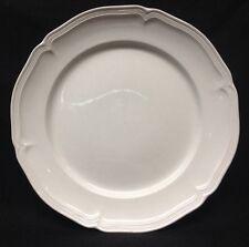 """Villeroy Boch Vitro Porcelaine Manoir Dinner Plate 10 1/2"""""""