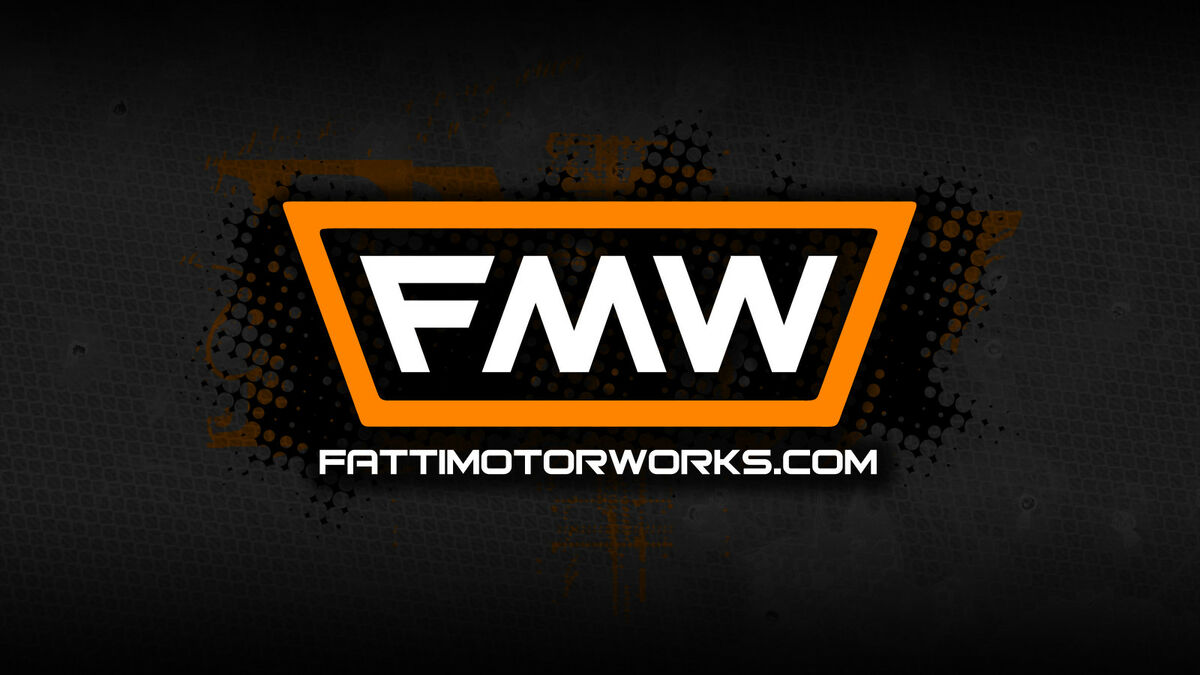 FattiMotorWorks Used OEM Auto Parts