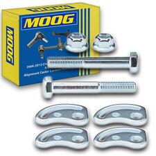 MOOG Front Alignment Caster Camber Bushing for 2004-2012 Chevrolet Colorado vt
