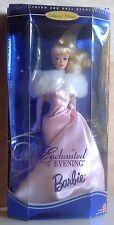 Mattel Poupée Barbie 1995 Enchanted evening (blonde) Collector Edition
