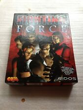 Fighting Force (PC, 1998)