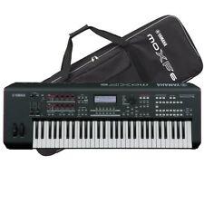 YAMAHA MOXF6 61-Key Keyboard Synthesizer Motif Japan AT0227 Japan new.