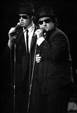 Blues Brothers Poster, Jake & Elwood, Dan Aykroyd, John Belushi
