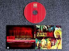 K2R RIDDIM - Live - CD