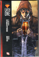 Superman Earth One Volume 1 Hardcover Graphic Novel DC Comics NEW! NM+