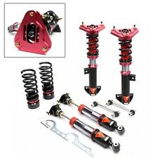 GODSPEED MAXX DAMPER COILOVER SUSPENSION KIT FIT 10-15 MERCEDES BENZ E63 AMG