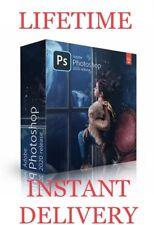 Adobe Photoshop CC 2020 Version complète-livraison instantanée