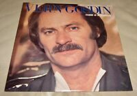 There is a Season by Vern Gosdin (Vinyl LP, 1984 USA Sealed)