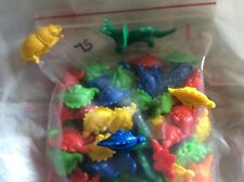 Teaching Supplies:Math Manipulatives:Lot of Items, Counters, Spinners, Game Piec