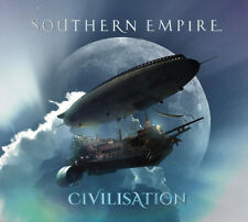 Southern Empire : Civilisation CD (2018) ***NEW***