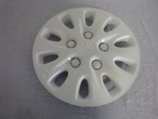 """NOS OEM Plymouth Breeze 10 hole 14"""" Full Wheel Cover 1997 - 98 WHITE"""
