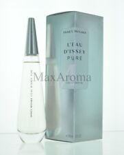 L'eau D'issey Pure For Women Eau De Parfum SPRAY 3.0 OZ