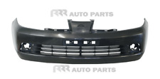 FOR NISSAN TIIDA C11 02/06-11/09 FRONT BUMPER BAR COVER