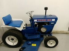 Ford 120 Lawn Garden Tractor Mower