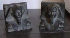 serre-livres Amphora Gerona Espagne, thème Egypte ancienne