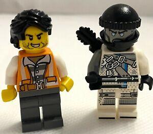 LEGO MINIFIGURES  MINIFIGS CITY STARWARS CHILDREN BOYS GIRLS ADULTS TOY.