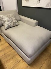 Timothy Oulton Sofa Workshop Dillon Chaise Sofa Seat Loveseat W100 - D160 H60 cm