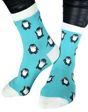 Pealu dünne PINGUIN Socken (33-40) atmungsaktiv Baumwolle weich bunt Strumpf