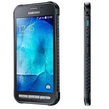 Teléfonos móviles libres Samsung color principal plata con conexión 4G