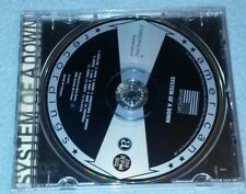 System of a Down [PA] by System of a Down (CD, Jun-1998, Sony Music Distribution
