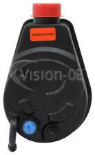 Power Steering Pump-GAS Vision OE 731-2137 Reman