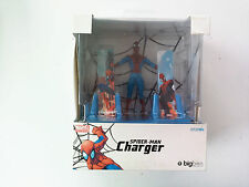 Double Station de charge Spiderman MARVEL Bigben Wiimotes Nintendo WII NEUF/NEW
