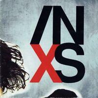 INXS x (CD, album, 1990) pop rock, alternative rock, indie, very good condition