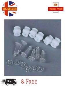 For all Dji Phantom 2, 3, 4  pro standard Gimbal Rubbers UK stock UK seller 🇬🇧