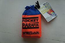 Spirit of Air Pocket Parafoil Kite NEW