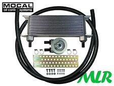 NOVA CORSA ASTRA 2.0 16V CAVALIER CALIBRA TURBO MOCAL HD OIL COOLER KIT POK2