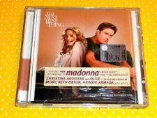 THE NEXT BEST THING  -  MUSIC FROM MOTION PICTURE -  CD 2000  NUOVO E SIGILLATO