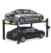 Four Post Vehicle Hoist Car Lift 3.5-tonne 240v or 415v Windsor NSW