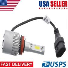 H8/H9/H11 COB 6500K S2-8000LM CAR 9005 LED Headlight Kit High & Low Light Bulbs