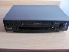 Panasonic NV-HD610 VHS Videorekorder