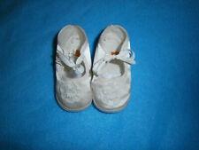 Gold Bug Infant Shoe, size 1