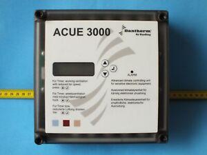 Dantherm  ACUE-3000  ( ACUE3000 )  Climate controller